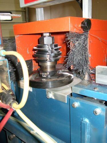 Unique 250mc 250 mc raised panel door machine for European motors cedar rapids