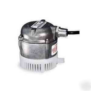Little Giant 1 Ys 501036 Submersible Parts Washer Pump