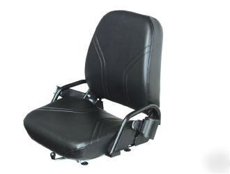 Komatsu Forklift Seat Replacement Lift Truck Seat