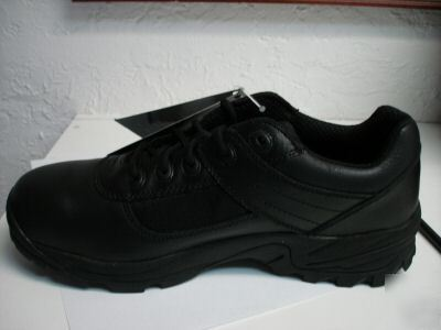 Thorogood sneaker police shoes, night recon series