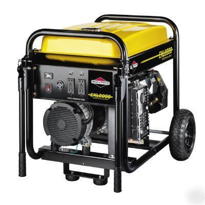 15hp 13500 watts exl8000 briggs stratton generator 15hp 13500 watts exl8000 briggs stratton swarovskicordoba Images