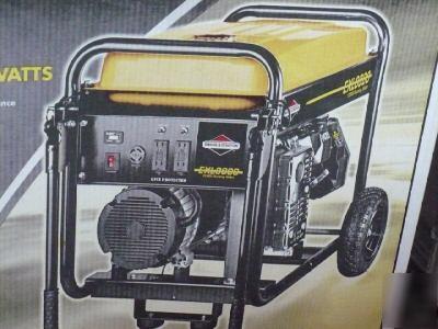Generator 15hp 13500 watts exl8000 briggs stratton swarovskicordoba Choice Image