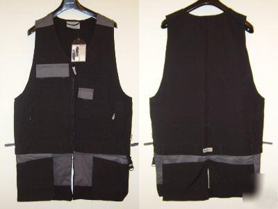 Construction Workwear on Bnwt Durakit Workwear Tool Vest Waist Coat