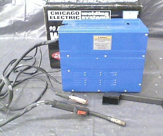 90 amp flux wire welder 115 volt 15 amp single phase - Webaccess leroymerlin fr ...
