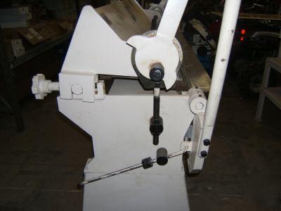 New 4 Foot 12 Gauge Box Pan Sheet Metal Brake Bender