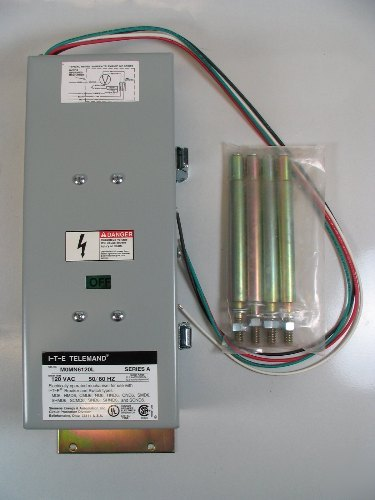 Siemens Ite Telemand Electric Motor Operator Momn6120l