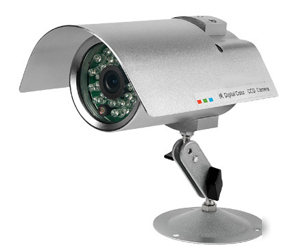夏普ccd_420 lines infrared color sharp ccd camera wateproof