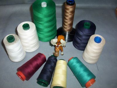 Industrial Sewing Threads, Buy Industrial Sewing Threads
