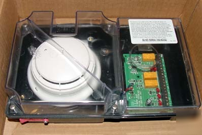 Duct Smoke Detector Wiring Diagram H1 Wiring Diagram